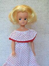 Vintage Sindy Doll 2 Gen