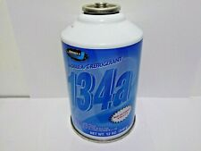 R134a Refrigerant 1 can AC 12oz can Johnsen's 134a A/C car Auto air conditioner