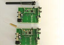 2.4G09HiFi wireless audio transmission digital audio module HDCD sound quality