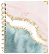 2021 VISION PLANNER & CALENDAR, DAYDREAM BELIEVER - bloom