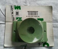 McElroy Part # S210350237 Q1 3Ips Cncv Serr H/a Fusion Heater Plate