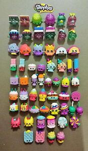 SHOPKINS FOOD FAIR  *Pick from List*  Combined Postage!!