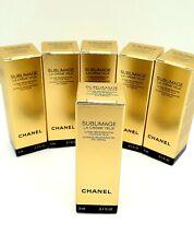 CHANEL- Sublimage- Crème Yeux- Ultime Régénération Contour Yeux 6×3ml