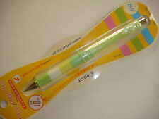 Pilot Dr. Grip Play Border Shaker Mechanical Pencil - 0.5 mm - green