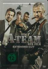 Das A-Team - Der Film ( Extended Cut, Steelbook ) - Liam Neeson, Bradley Cooper