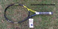 New Fischer TT Competition FT Twin Tech 3/8 (3) Adult racquet comp  $189.99