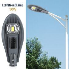 LED Road Street Flood Light Lamp for Outdoor Garden Yard Lamp Lighting 85-265V