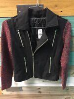 Kiwi Tucker Women's Wool Jacket Size 10