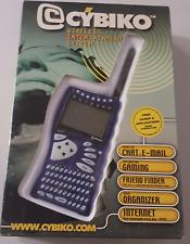 Vintage Cybiko Classic PDA Wireless Entertainment System