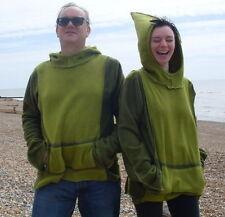 Hooded Pull Over Fleece Jackets for Men