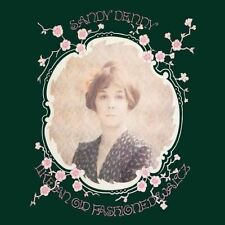 NEW CD Album Sandy Denny - Like an Old Fashioned Waltz (Mini LP Style Card Case)