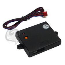 Microondas sensor alarma alarma de coche + motocicleta para Spy, WAECO, en. pro + inca etc