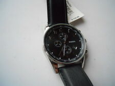 Fossil men's chronograph,quartz,battery & water resistant Analog watch.Fs-4761