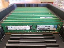 More details for 4gb 2rx8 pc3l-10600e samsung 1333mhz ecc server memory 1.35 v 500210-071 hp