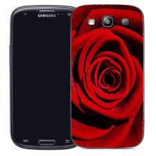 Étuis, housses et coques etuis, pochettes rose Samsung Galaxy S pour téléphone mobile et assistant personnel (PDA)