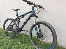 Cube AMS 130 pro Fully 18 zoll Enduro Mountainbike
