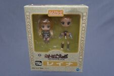 (T4E5) Queen's Blade nendoroid 114a Leina FREEing Japan New (Box Damaged)