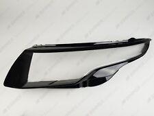 RANGE ROVER Evoque PRE LCI OEM Headlight Glass Lens Plastic Cover (LEFT)
