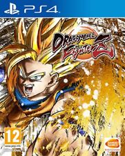 Dragon Ball FighterZ PS4 - LNS