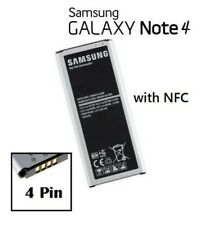 For Samsung Galaxy Note 4 N910 Battery Replacement 3220mAh 12.40Whr EB-BN910BBE