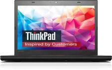 Lenovo Thinkpad T440s Core i5-4200u 1,60 GHz 8GB 128GB 1600x900  WEB WID10