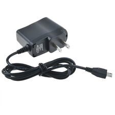 1A AC Wall Power Charger/Adapter Cord for Garmin GPS nuvi 30/LM 30T 50/LM/T 50T