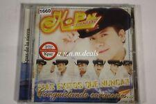 Kpas De La Sierra Mas Exitos Que Munca !! Music CD