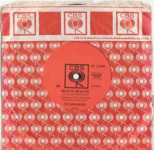 THE MARMALADE - OB-LA-DI, OB-LA-DA (BEATLES) Very Rare 1968 OZ Single Release!