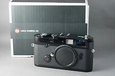 Leica MP 0.72 rangefinder film body Serviced by Leica