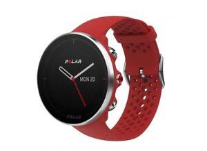 Polar Vantage M Multi Sport GPS Watch Small & Large (Various Colors) | Authentic