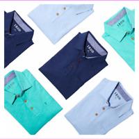 IZOD Men's Polo Shirt Short Sleeve