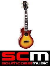 BRAND NEW MAHALO SOPRANO ULP1CS CHERRY SUNBURST UKULELE w GIG BAG UKE GUITAR LP