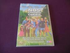 Nos Enfants Cheris  - New Sealed DVD - Region 2 - English subtitles