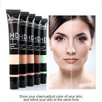 POPFEEL Beauty BB Cream Makeup Liquid Foundation Concealer Face Highlight