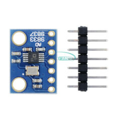 AD9833 DDS Programmable Microprocessors Sine Square Wave Signal Generator Module