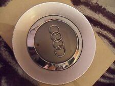 1 x AUDI  Original center cap off 16inch wheel