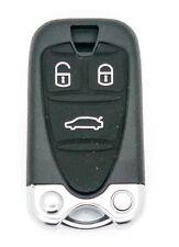 fits Alfa Romeo 159 BRERA SPIDER 3 Button Fob Remote Key case
