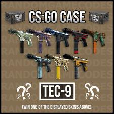 CSGO Random Tec-9 Skin - Counter-Strike Global Offensive - CHEAPEST