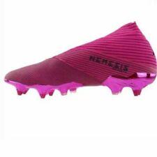 Adidas Nemeziz 19+ SG - Football - F99862 - Pink / UK 10