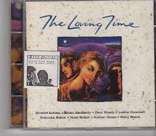 (GA327) The Loving Time, 14 tracks various artists - 1996 CD