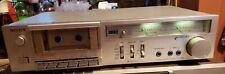 Vintage Sony Stereo Cassette Deck TC-K22 (1980 - 1984)
