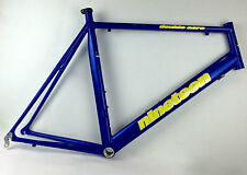 Nineteen Double Aero TT 59 cm 650C bike frame, NEW