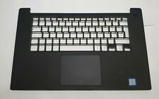 DELL XPS 15 9560 PALMREST + TOUCHPAD 091Y20