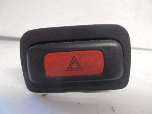 HONDA CIVIC Hatch Hazard Light Switch 1994: 28627
