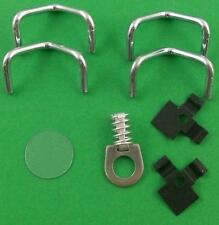 Atwood 91858 RV Water Heater Door Hardware Hinge Kit