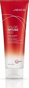 Color Infuse Red Conditioner by JOICO, 8.5 oz