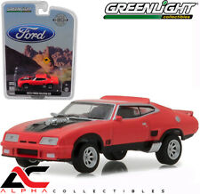 GREENLIGHT 29946 1:64 1973 FORD FALCON XB RED PEPPER