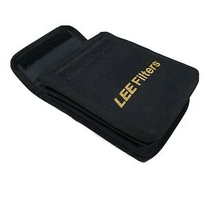 Lee Filters Triple Filter Pouch for 100mm filter System *Mint* Condition