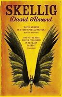 Skellig by David Almond, NEW Book, FREE & FAST Delivery, (Paperback)