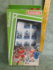 SUBBUTEO LW 63000  REF. 397  URUGUAY VINTAGE TOYS
